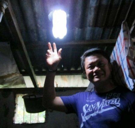 Про энергосбережение
