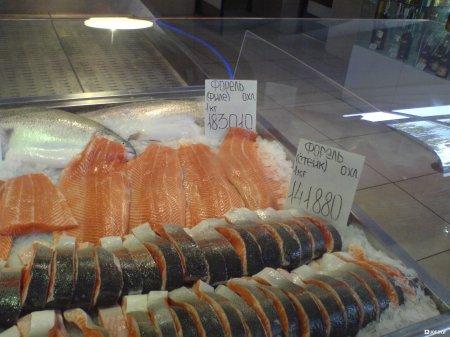 В Беларуси продаются деликатесы по 600 тысяч рублей