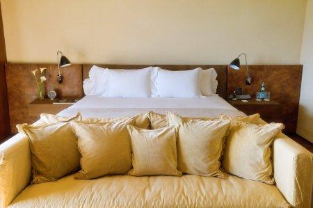 Отель Fasano Punta del Este – роскошь и уединение в Уругвае