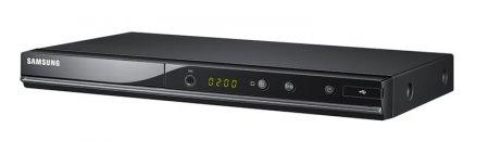 DVD-проигрыватель DVD-D360K