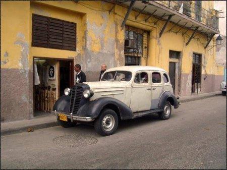 Viva la Cuba libre!