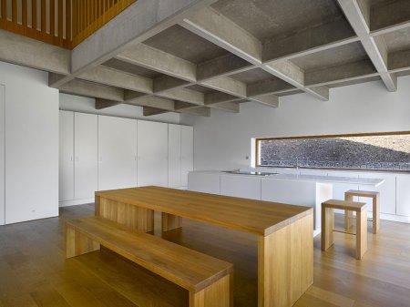 Не суди книгу по обложке – проект Malá Lhota от Jarousek Rochová Architekti