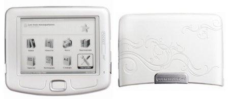 PocketBook 360° Plus: 5-дюймовый ридер с экраном E-Ink и Wi-Fi