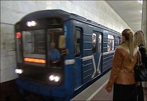 В Минском метро под колесами поезда погибла женщина