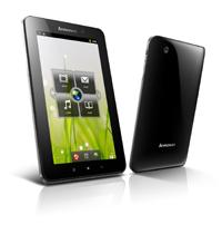 IdeaPad Tablet A1: новая модель в семействе планшетных ПК Lenovo