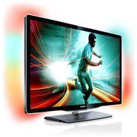 Новые LED-телевизоры Philips 8000-ой серии с технологией Smart TV: по-настоящему «живое» изображение