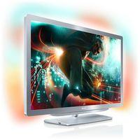 Новые ЖК-телевизоры Philips 9000-ой серии с технологией Smart TV подарят самые сильные впечатления от просмотра 3D-фильмов