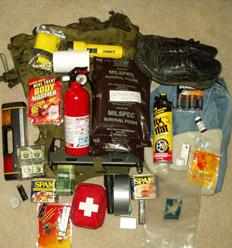 10 инструментов для выживания, которые должны быть в вашем аварийно-спасательном комплекте