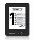 PocketBook Pro 612 – новый E Ink ридер с сенсорным экраном – уже в продаже!