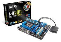 ASUS представляет материнские платы с поддержкой PCI Express® 3.0