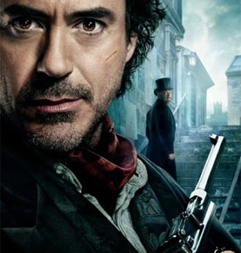 Сценарист Железного человека 3 напишет сюжет третьего Шерлока Холмса