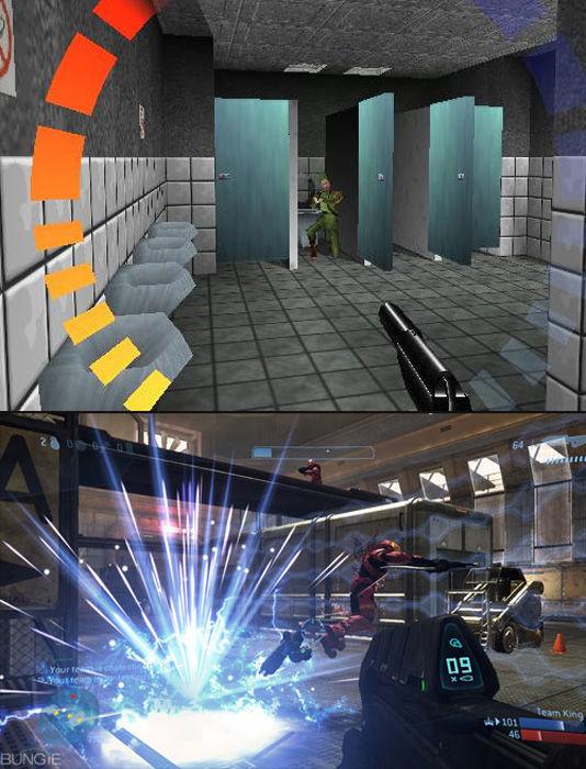 Как изменились игры