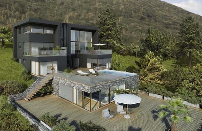 Самый дорогой дом в мире