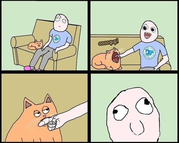 FFffuuu комиксы