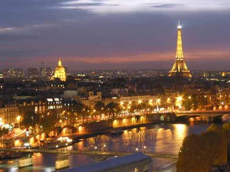 44 факта о жизни во Франции