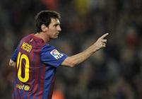 """Счет 5:0 """"Барселоне"""" наиболее симпатичен"""