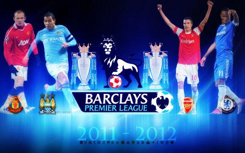 Английская Премьер Лига 2011/12! Обзор 10-ого тура!