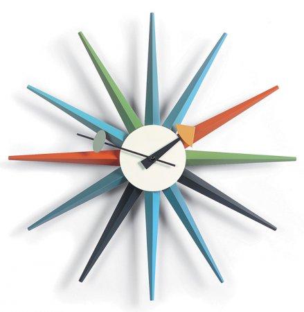 Дизайнерские часы George Nelson