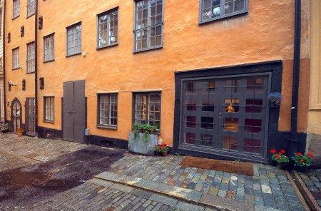 Современный лофт 17 века – такое возможно!