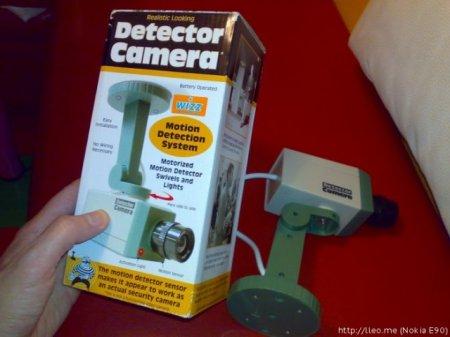 Прикол с камерой из дьюти-фри
