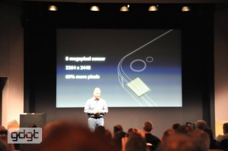 Сегодня в 20:00 презентация от Apple (завершено)