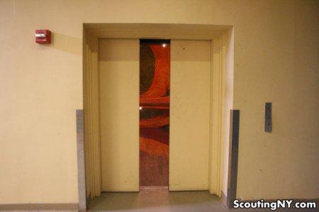 Лифт кошмаров