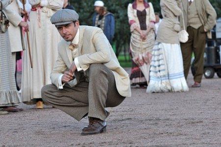 «Шерлок Холмс» – новый русский сериал