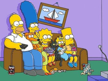 """""""Симпсоны"""": конец эпохи?"""