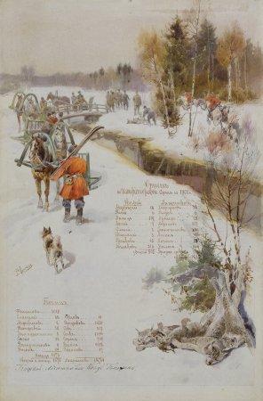 Охота Николая II напоминала бойню