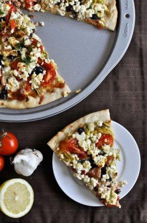 Кто не любит пиццу?