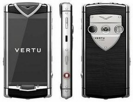 Vertu Constellation T ������ ��������� ������� �� Vertu
