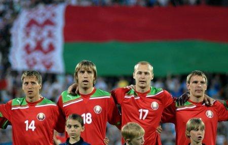 Матч Румыния — Беларусь будет показан в прямом эфире на телеканале «Лад»