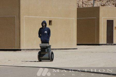 Роботы для тренировки снайперов