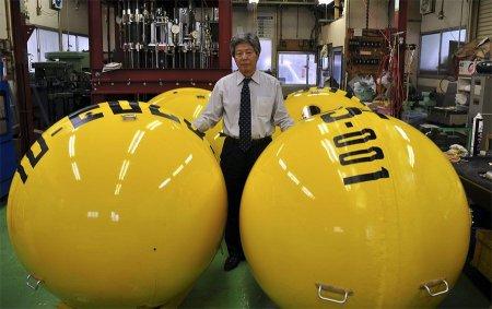 Японская капсула спасения