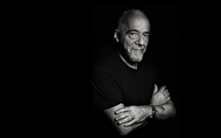 13 Profound Pearls Of Wisdom Shared By Author Paulo Coelho