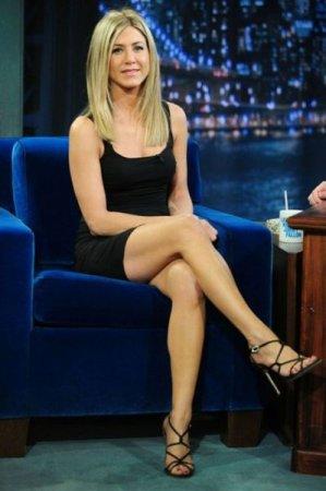 Самые красивые ноги Голливуда