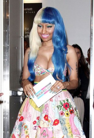 Nicki Minaj - ������������?