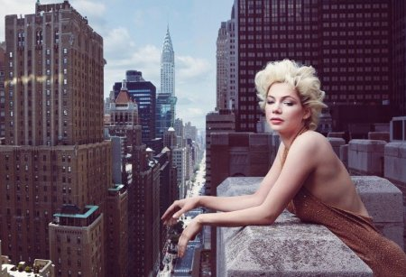 Michelle Williams � ������ ������ �����