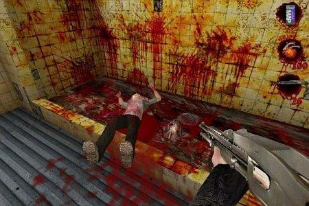 Жестокие видеоигры — удел бесчувственных?