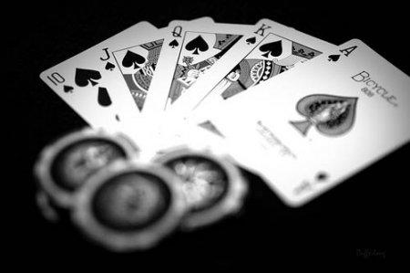 Full Tilt Poker (Фулл Тилт Покер) воровали деньги у своих покер игроков!