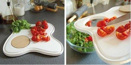 Кухонные креативные вещички