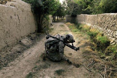 Работа военного кореспондента