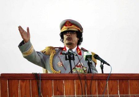 Каддафи мертв? Фото тела полковника? (обновлено)