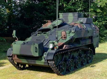 �������� Wiesel Combat Vehicle