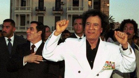 Муаммар Каддафи, возможно, был самым богатым человеком в мире