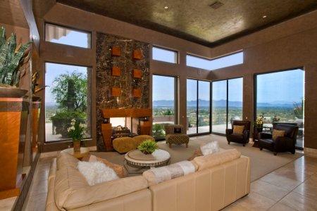 Резиденция за $12 миллионов в Аризоне
