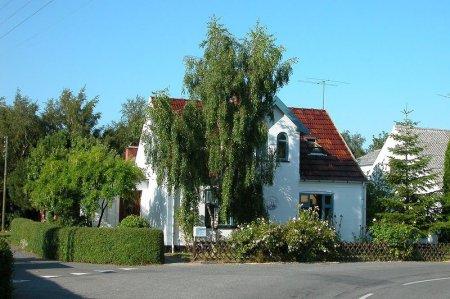 Датские деревни