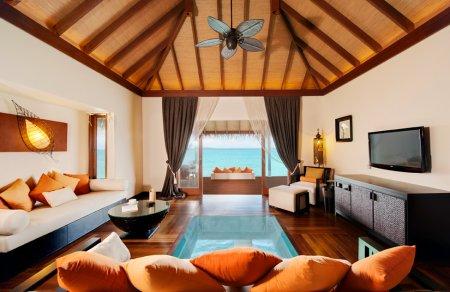 Ayada Maldives – скоро открытие нового роскошного отеля