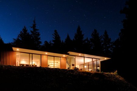 Eagle Ridge � ������� � ���� �� Gary Gladwish Architecture