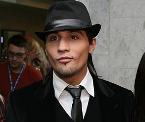 Дима Билан стал писателем
